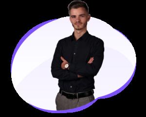 Online marketingová agentura Fala Media Plzeň Adrien Fajfr