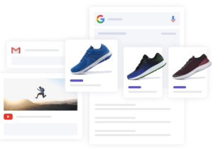 Google produktový feed katalog