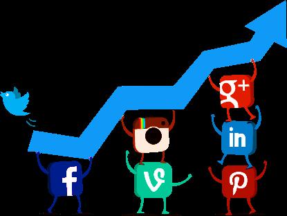 Marketing na sociálních sítích Plzeň