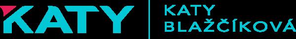 Katy Blažčíková logo